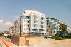 Αρχιτεκτονική Antalya, Τουρκία Στοκ Εικόνα