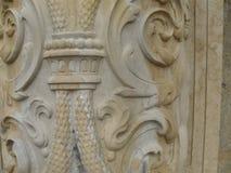 Αρχιτεκτονική Arabesques Στοκ Φωτογραφίες