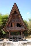 Αρχιτεκτονική Batak Στοκ φωτογραφία με δικαίωμα ελεύθερης χρήσης
