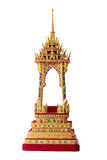 Αρχιτεκτονική Buddist στοκ εικόνες
