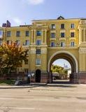 Αρχιτεκτονική Kharkiv στοκ φωτογραφίες
