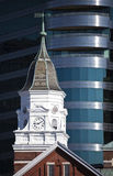 Αρχιτεκτονική Knoxville Στοκ εικόνα με δικαίωμα ελεύθερης χρήσης