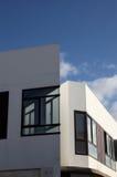 αρχιτεκτονική Lanzarote σύγχρον&omic Στοκ Φωτογραφία