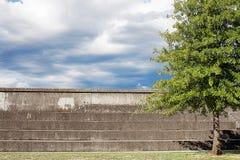 Αρχιτεκτονική Launceston Τασμανία Στοκ εικόνα με δικαίωμα ελεύθερης χρήσης