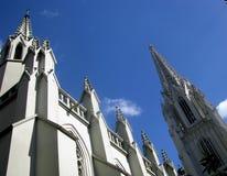 Αρχιτεκτονική Novo Hamburgo, Βραζιλία στοκ φωτογραφία με δικαίωμα ελεύθερης χρήσης