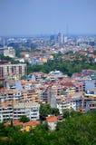 Αρχιτεκτονική Plovdiv Στοκ φωτογραφία με δικαίωμα ελεύθερης χρήσης