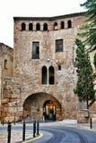 Αρχιτεκτονική Tarragona Στοκ Φωτογραφία