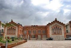 Αρχιτεκτονική Tarragona Στοκ Εικόνες