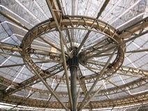 αρχιτεκτονικός κυκλικός σύγχρονος στοκ φωτογραφία με δικαίωμα ελεύθερης χρήσης