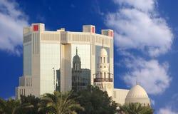 αρχιτεκτονικός νέος παλ&al στοκ φωτογραφία με δικαίωμα ελεύθερης χρήσης
