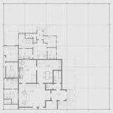 αρχιτεκτονικός όπως η ανασκόπηση είναι μπορεί να πλαισιώσει χρησιμοποιημένος Στοκ Εικόνες