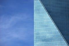 Αρχιτεκτονικό κτήριο Στοκ Εικόνες