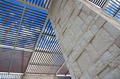 αρχιτεκτονικό σχέδιο Στοκ Φωτογραφίες