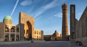 Αρχιτεκτονικό σύνθετο po-ι-Kalyan Στοκ εικόνες με δικαίωμα ελεύθερης χρήσης
