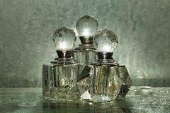αρωματοποιία μπουκαλιώ&nu Στοκ εικόνα με δικαίωμα ελεύθερης χρήσης