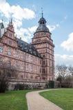 Ασάφενμπουργκ στοκ εικόνες με δικαίωμα ελεύθερης χρήσης