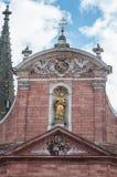 Ασάφενμπουργκ στοκ φωτογραφία με δικαίωμα ελεύθερης χρήσης