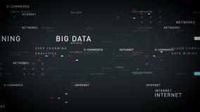 Ασήμι Διαδικτύου λέξεων κλειδιών διανυσματική απεικόνιση