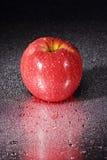 ασήμι μήλων Στοκ Εικόνα