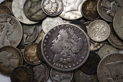 ασήμι νομισμάτων