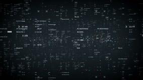 Ασήμι στοιχείων μικροϋπολογιστών ελεύθερη απεικόνιση δικαιώματος
