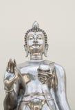 ασήμι του Βούδα Στοκ Φωτογραφίες
