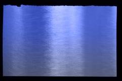 ασήμι φύλλων Στοκ εικόνα με δικαίωμα ελεύθερης χρήσης