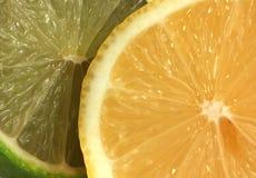 ασβέστης λεμονιών Στοκ εικόνες με δικαίωμα ελεύθερης χρήσης