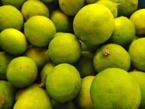 Ασβέστης fruite Στοκ Εικόνες