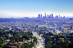 ασβέστιο Los της Angeles Στοκ Φωτογραφίες