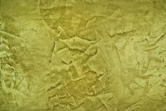 Ασβεστοκονίαμα σχεδίων κιτρινοπράσινο Στοκ Φωτογραφίες