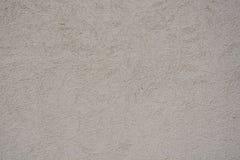 Ασβεστοκονιάματος άσπρο γκρίζο της Νίκαιας υπόβαθρο σύστασης τοίχων διακοσμητικό άνευ ραφής Στοκ φωτογραφία με δικαίωμα ελεύθερης χρήσης