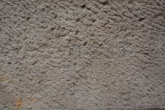 Ασβεστοκονιάματος άσπρο γκρίζο της Νίκαιας υπόβαθρο σύστασης τοίχων διακοσμητικό άνευ ραφής Στοκ φωτογραφίες με δικαίωμα ελεύθερης χρήσης