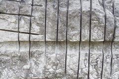 Ασβεστόλιθος Cutted Στοκ φωτογραφίες με δικαίωμα ελεύθερης χρήσης