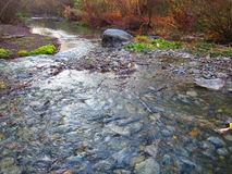Ασημένιος ποταμός 3 Στοκ φωτογραφία με δικαίωμα ελεύθερης χρήσης
