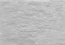 Ασημένιο κατασκευασμένο υπόβαθρο με τα φυσικά ακρυλικά στοιχεία εγγράφου και χρωμάτων Στοκ εικόνες με δικαίωμα ελεύθερης χρήσης