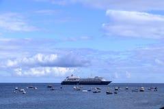 Ασημένιο σύννεφο Jamestown Στοκ φωτογραφία με δικαίωμα ελεύθερης χρήσης