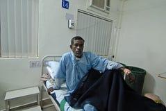 Ασθενής κάτω από το σχέδιο RSBY στοκ εικόνα