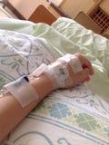ασθενής Στοκ Εικόνες