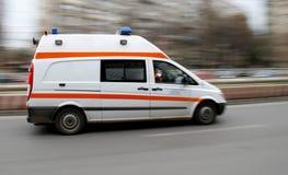 Ασθενοφόρο Στοκ Εικόνες