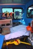 ασθενοφόρο Στοκ εικόνες με δικαίωμα ελεύθερης χρήσης