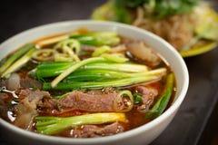 Ασιατικά/βιετναμέζικα τρόφιμα στοκ εικόνες με δικαίωμα ελεύθερης χρήσης
