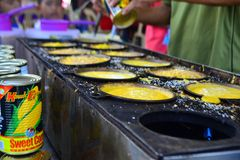 Ασιατικά καλύτερα τρόφιμα Στοκ φωτογραφίες με δικαίωμα ελεύθερης χρήσης