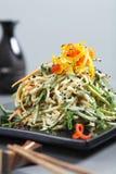 ασιατικά τρόφιμα Στοκ Εικόνες