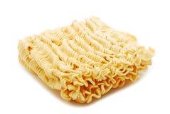 Ασιατικά noodles Στοκ Φωτογραφίες