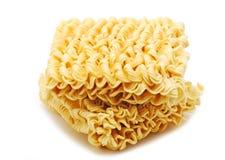 Ασιατικά noodles Στοκ εικόνα με δικαίωμα ελεύθερης χρήσης