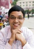 ασιατικές νεολαίες ατόμ&o στοκ εικόνες με δικαίωμα ελεύθερης χρήσης