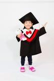 Ασιατική βαθμολόγηση παιδιών Στοκ Φωτογραφίες