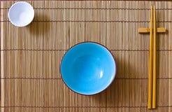 Ασιατική επιτραπέζια τιμή τών παραμέτρων   στοκ εικόνες