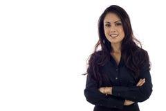 ασιατική επιχειρησιακή &gamm Στοκ Εικόνα